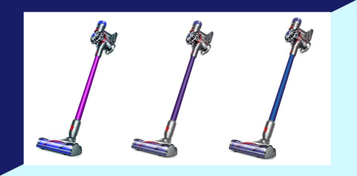 You won't miss a spot with these Dyson deals at Nordstrom Rack.