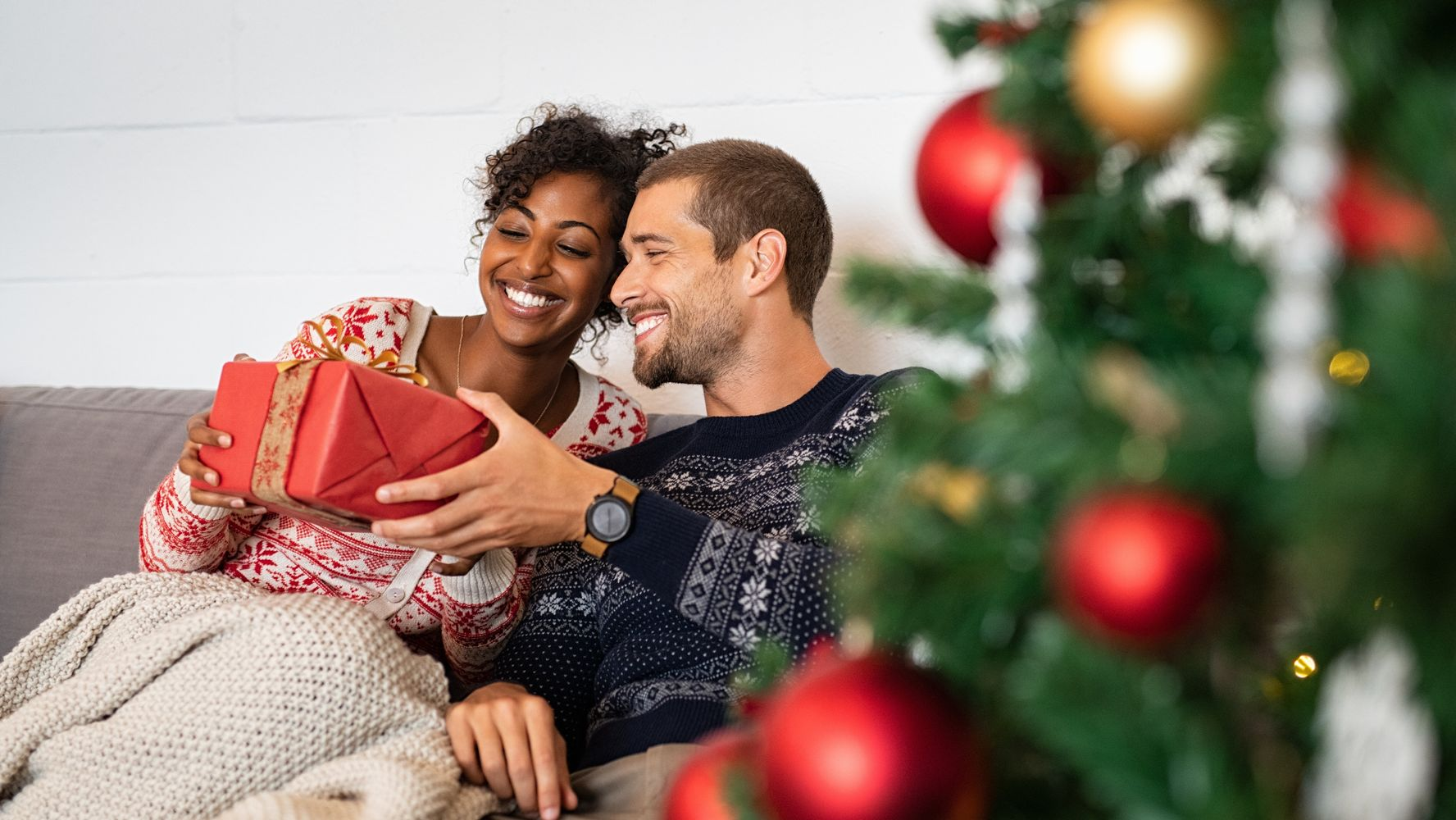Christmas Gifts Under $100 For Your Chosen Family