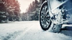►Stay Alert And Alive With These Practical Winter Driving
