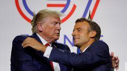 70 años de la OTAN: la pelea EEUU-Francia tensa la cumbre del
