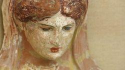 Αρχαιολογία και τέχνη συναντώνται και συνομιλούν στο Αρχαιολογικό Μουσείο