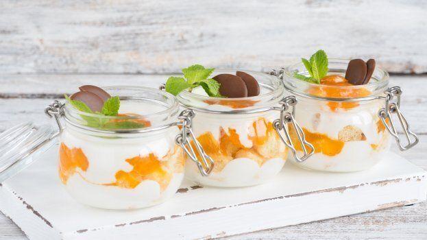 11 ideias de sobremesas com frutas da estação para as festas de fim de