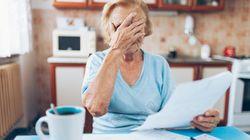 Σε ποιες χώρες ζουν οι πιο φτωχοί συνταξιούχοι -Τι δείχνουν τα στοιχεία του ΟΟΣΑ για τους Έλληνες το