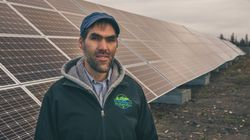 B.C. Opens 1st Solar Farm Completely Owned And Operated By First