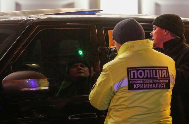Κίεβο: Αγοράκι σκοτώθηκε σε επίθεση εναντίον του βουλευτή πατέρα