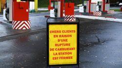 Reçus à Bercy après le blocage des dépôts pétroliers, les professionnels constatent des