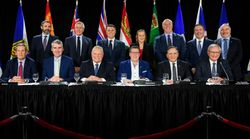 Canada's Premiers Aren't All Sold On A National Pharmacare