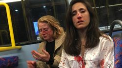 Adolescentes acusados de agredir casal de lésbicas em Londres se declaram