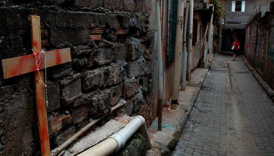 O massacre em Paraisópolis revela a escolha da periferia como alvo do