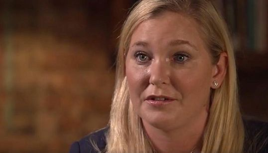 'I Felt Ashamed': 5 Key Moments From Prince Andrew Accuser Virginia Giuffre's BBC