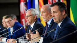 Premiers Ask Feds To Boost Funding For Provinces Hit By Oil