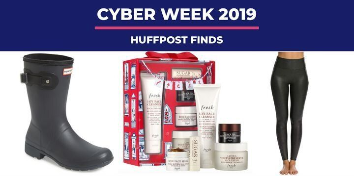 "From&nbsp;<a href=""https://www.huffpost.com/entry/the-best-cyber-monday-2019-mattress-deals-from-parachute-to-puffy_l_5db37543e4b079eb95a3a40e"" target=""_blank"" rel=""noopener noreferrer"" data-ylk=""subsec:paragraph;g:1744bdaf-3e61-38de-ac94-7681160c92b5;itc:0;cpos:6;pos:1;elm:context_link"" data-rapid_p=""3"" data-v9y=""1"">getting a mattress that&rsquo;s sure to give you a good night&rsquo;s sleep</a>&nbsp;or a&nbsp;<a href=""https://www.huffpost.com/entry/healthy-meal-kit-deals-2019_l_5db5f464e4b006d49170db12"" target=""_blank"" rel=""noopener noreferrer"" data-ylk=""subsec:paragraph;g:0afe218d-b217-3675-9c51-95579ef0eab8;itc:0;cpos:6;pos:2;elm:context_link"" data-rapid_p=""4"" data-v9y=""1"">healthy meal kit just before the end of the year</a>, Cyber Monday has some of the best deals we&rsquo;ve seen on products that usually don&rsquo;t have deep discounts."