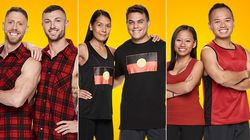 Amazing Race Australia Grand Final: Three Teams Go