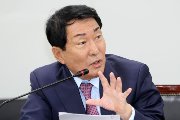 안상수 자유한국당