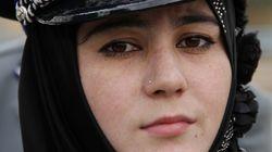 「ある冬の日に人生が変わった」性暴力への沈黙を破ったアフガニスタンの女性警察官