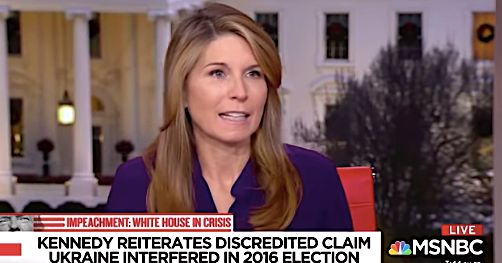 Nicolle Wallace Quips Putin Must Have '...