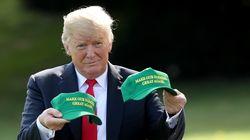 트럼프가 기습적으로 브라질·아르헨티나 철강·알루미늄 관세 부과를