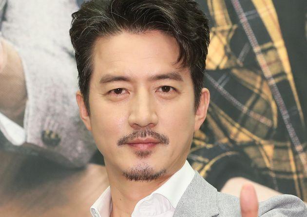 정준호가 '리조트 불법영업 의혹'에 입장을