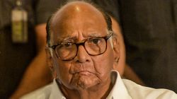 Sharad Pawar: I Told Ajit What He Did Was