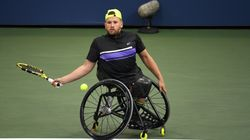 Dylan Alcott: 'If I Didn't Find Sport... I Would Not Be Speaking