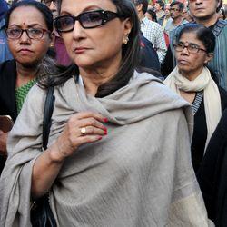 Hyderabad Rape Case: Will Hanging Convicts Decrease Rape Cases, Asks Aparna
