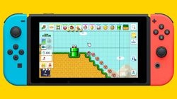 Super Mario Maker 2 Update 2 Release Date Revealed, Adds Master Sword, Ninji Speedruns, And