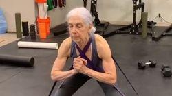 날마다 크로스핏 1시간씩 하는 72세 할머니가 전하는 말