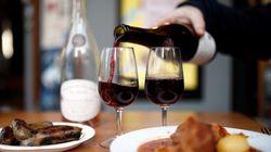 트럼프 정부가 프랑스산 와인과 핸드백 등에 100% 관세를 예고한 배경은