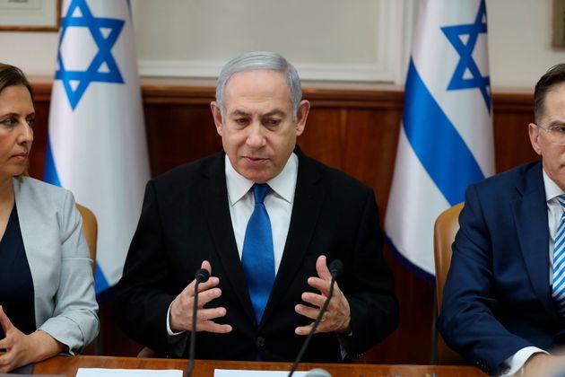 Ισραήλ: Προθεσμία ως την 1η Ιανουαρίου για να εξασφαλίσει ασυλία ο
