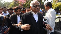 Ayodhya Case: Lawyer Rajeev Dhavan Says He Was Sacked On 'Nonsensical'