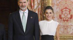La reina Letizia entra en acción en la Cumbre del