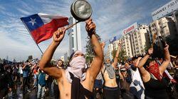 Face à la crise sociale, le gouvernement chilien met 5,5 milliards de dollars sur la