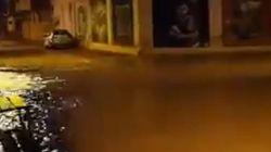 Alerta naranja: suspendidas las clases en Los Alcázares (Murcia) por riesgo de fuerte