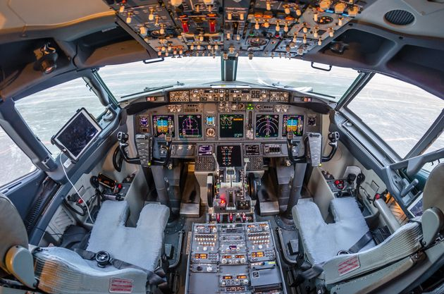 Requiem per l'Airbus