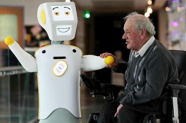 L'intelligenza artificiale sarà positiva, ma saremo noi a decidere