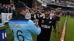 New Zealand Win MCC's Spirit Of Cricket Award For World Cup Final