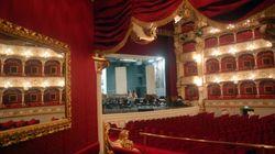 Uno spettacolo di corpi e rapporti, a Bari va in scena l'immortale