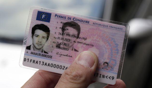 La prochaine carte d'identité aura le même format que le nouveau permis de