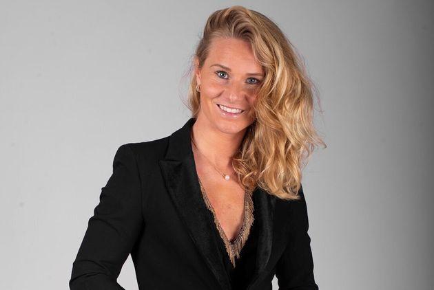 Amandine Henry, présidente du jury de Miss France 2020 le 14 décembre sur