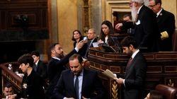 Fracasa el cordón sanitario y Vox entra en la Mesa del Congreso con una