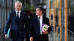 L'economia francese forte all'estero, ma debole in