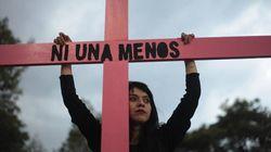 La cifra de la vergüenza: 1.032 mujeres asesinadas desde