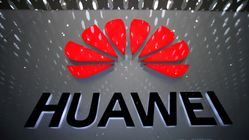 Huawei Says It Will Move Research Centre From U.S. To