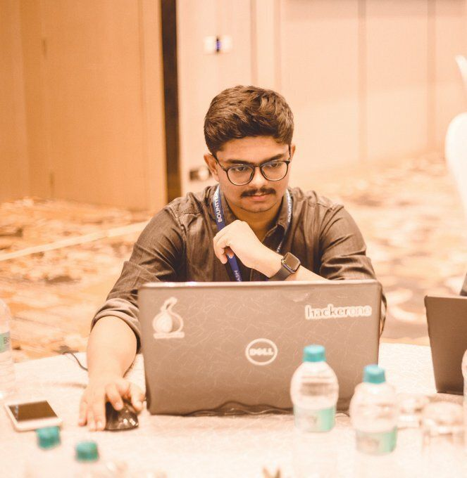 Ahmedabad-based Jenish Sojitra says he has earned more than 3.21 crores as bug bounty awards.
