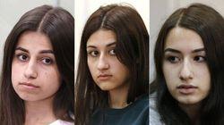 Ρωσία: Οι αδελφές που σκότωσαν τον βασανιστή πατέρα τους δικάζονται για ομαδικό φόνο εκ