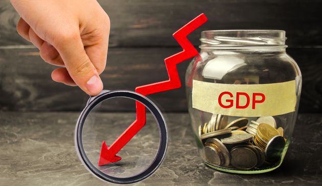In recent months, India's Gross Domestic Product has been consistently plunging, raising concerns about...