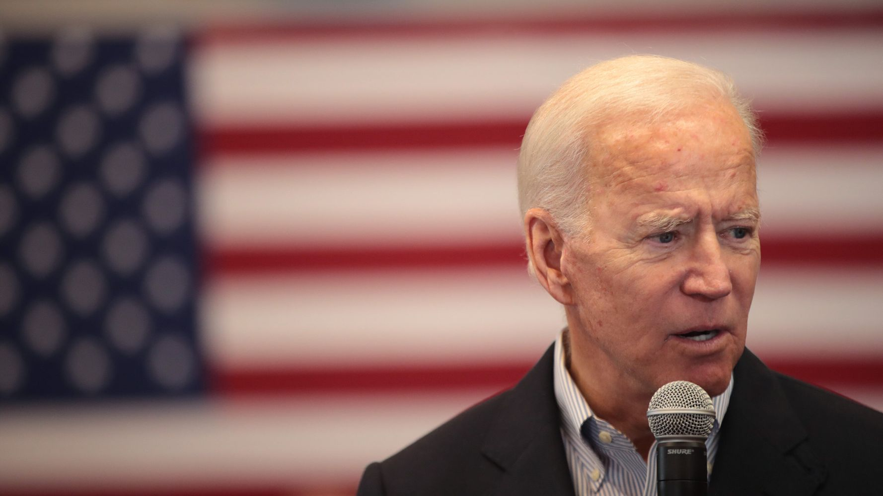 Westlake Legal Group 5de66dc01f0000f431df0448 Biden Doubts Enthusiasm For Warren In Iowa: 'Give Me A Break'