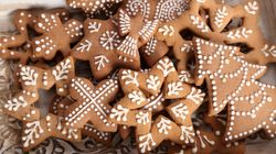 Baking Cookies Can Ease Your Holiday
