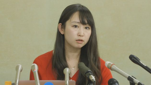 「#KuToo」発信者の石川優実さん