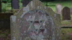 107 tombes couvertes d'inscriptions antisémites dans un cimetière juif